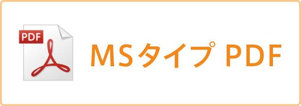 MSタイプ PDF