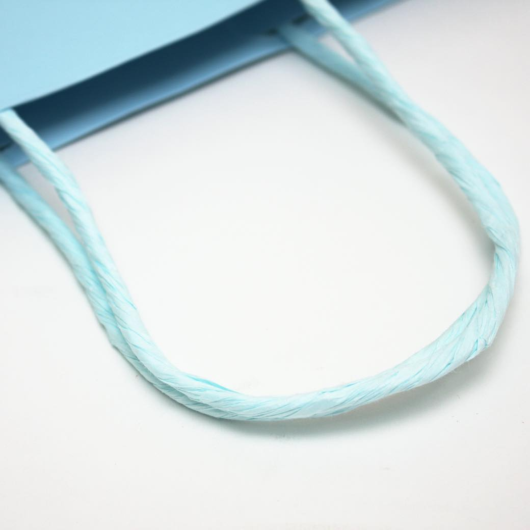 紙袋,A4カラークラフト紙袋