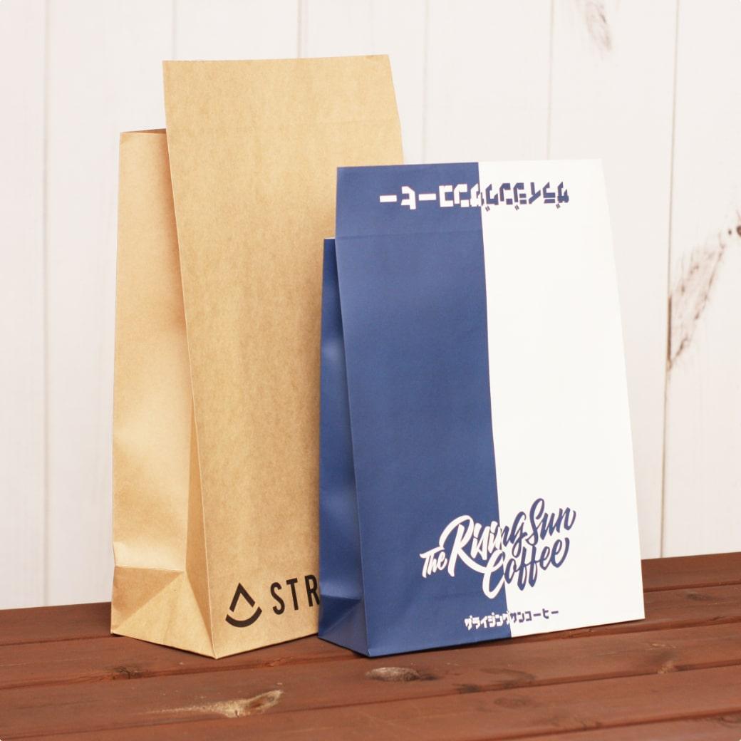 紙袋,宅配ジャストニーズ