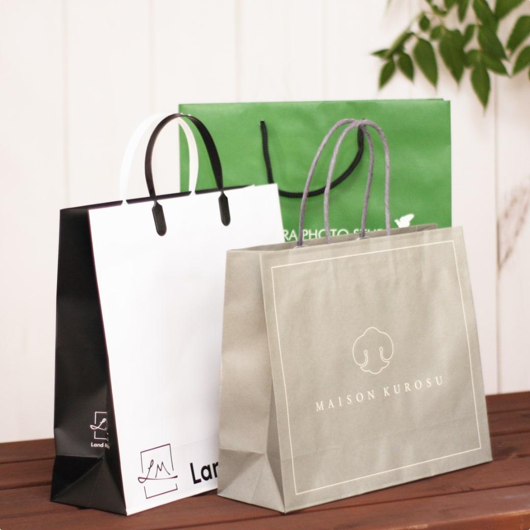 紙袋,規格サイズ320