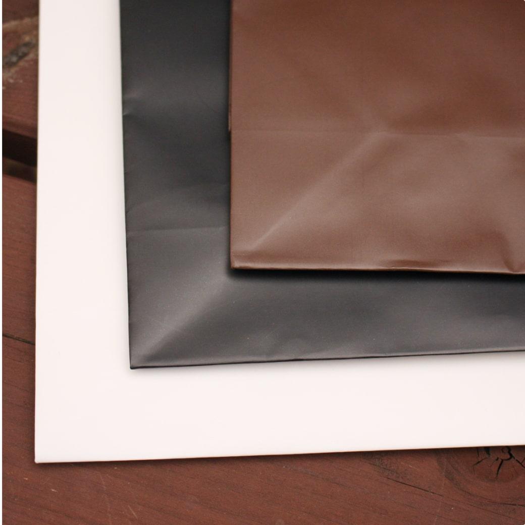 紙袋,マットラミネートバッグ