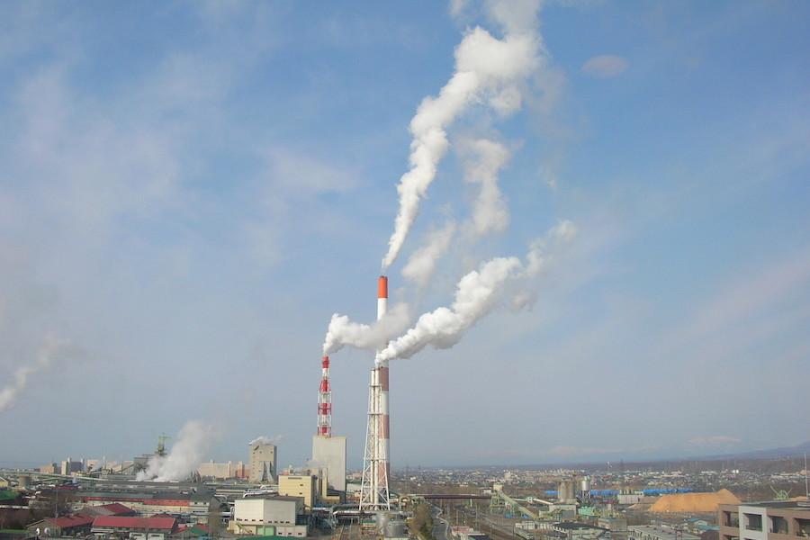 環境問題,エコ問題